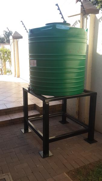 FS]: 1000L Jojo Tank & Stand for sale, Pretoria | Tropical
