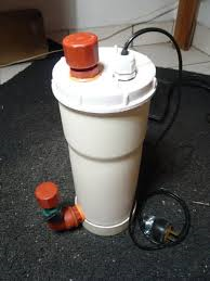 Thoughts On Diy Pvc Canister Filter Tropical Aquariums Sa