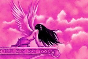 Ladysphinx
